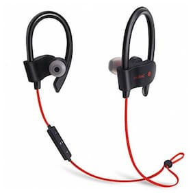 Whinsy QC-10-S Bluetooth headphone for all mobiles