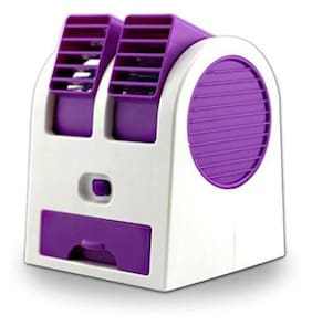 Whinsy Double Cooler-01_1 USB Gadgets ( Purple )