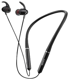 WINGSLIFESTYLE Elevate In-Ear Bluetooth Headset ( Black )