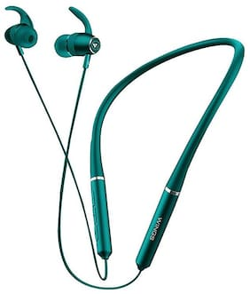 WINGSLIFESTYLE Elevate In-Ear Bluetooth Headset ( Green )