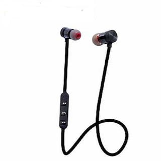 Wireless Bluetooth 4.1 Magnetic Sports Stereo Headset