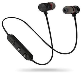 Buy S4 Wireless Bluetooth In Ear Headphones Earphones With Mic For Samsung Galaxy A3 Hands Free Sound Controller Noise Isolating Sports Magnetic Earbuds Headset High Qualty Neck Band Jogger Online At Low Prices In India