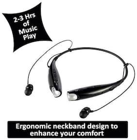 shopyholik HBS 730 In-Ear Bluetooth Headset ( Assorted )
