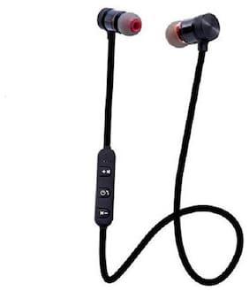 KIARVI GALLERY SOPRTS On-ear Bluetooth Headsets ( Black )