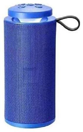 WOCKEEZ GT-112 Bluetooth Portable Speaker ( Red )