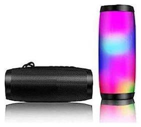 WOCKEEZ TG-157 Bluetooth Portable Speaker ( Black )