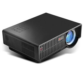 XElectron C90 Projector Led Full Hd Projector