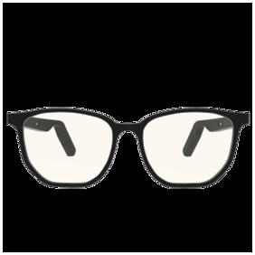 XERTZ Carbon XZ01 Audio Frames On-Ear Bluetooth Headset ( Black )