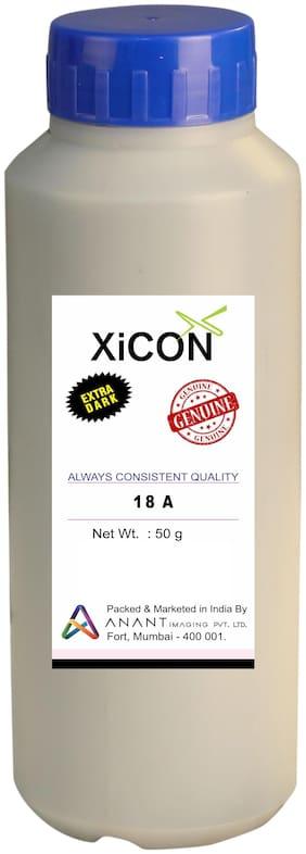 XICON 18 A Toner Powder Black