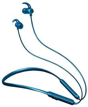 Zakk flex Bluetooth Headset (Blue)