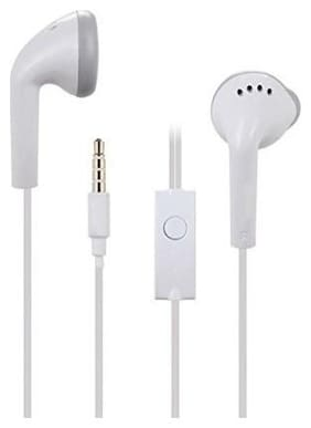 ZAUKY Handfree In-ear Wired Headphone ( Multi )