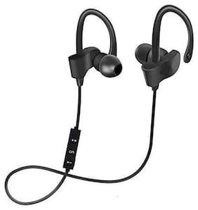 ZAUKY qc-10-1 True Wireless Bluetooth Headset ( Black )