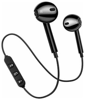 ZAUKY In-Ear Bluetooth Headset ( Black )