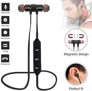 ZAUKY True Wireless Bluetooth Headset ( Black )