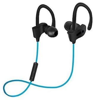 ZAUKY qc10 In-Ear Bluetooth Headset ( Assorted )