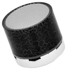 ZAUKY Portable Bluetooth Speaker ( Assorted )