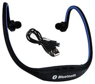 ZAUKY bs19/7 True Wireless Bluetooth Headset ( Assorted )