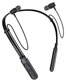 ZAUKY B11/12 True Wireless Bluetooth Headset ( Black )