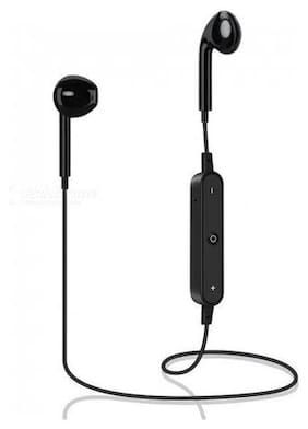 ZAUKY s6-010 True Wireless Bluetooth Headset ( Black )
