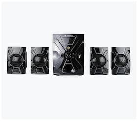 Zebronics Zeb-Lovely 4.1 Speaker system