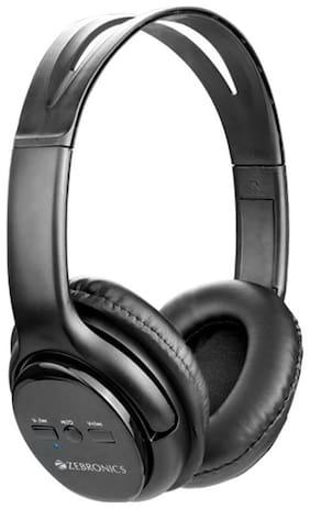 5655dfd351d Zebronics Bluetooth Headsets Prices | Buy Zebronics Bluetooth ...