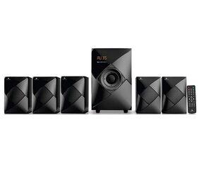 Zebronics Bt6790 Rucf 5.1 Speaker System