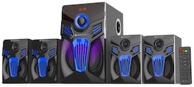 Zebronics Fantasy-bt-rucf 4.1 Speaker system