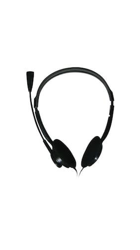 Zebronics H-11Hm Comp Headphone W/Mic