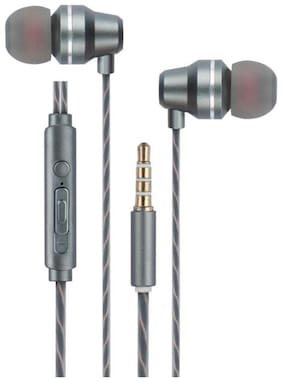 Zebronics Moksha Wired Headset with Mic