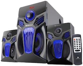 Zebronics Bluetooth Portable Speaker ( Black )