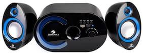 Zebronics Rock Smart Plus 2.1 Speaker system