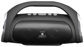 Zebronics SPLASH Bluetooth Portable Speaker ( Black )