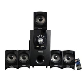 Zebronics SW6690RUCF 5.1 Channel Home Audio System