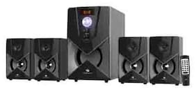 Zebronics SW3491RUCF 4.1 Channel Home Audio System