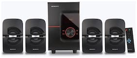 Zebronics ZEB-BT4444RUCF 4.1 Speaker system