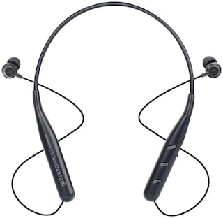 Zebronics ZEB-SYMPHONY In-Ear Bluetooth Headset ( Black )