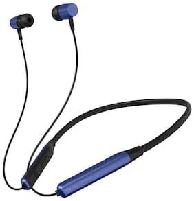 Zebronics Zeb-Lark In-Ear Bluetooth Headset ( Blue & Black )