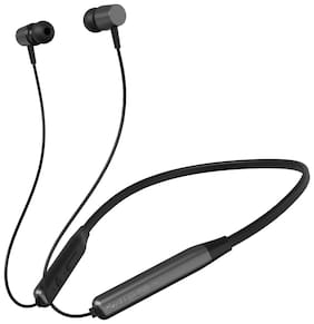 Zebronics ZEB-LARK In-Ear Bluetooth Headset ( Black )