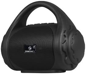 Zebronics ZEB-COUNTY Wired & Bluetooth Portable speaker ( Black )