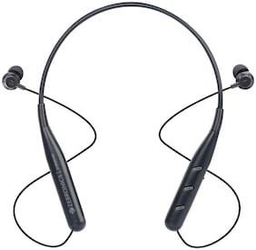 Zebronics Zeb-Symphony In-Ear Bluetooth Headset ( Black )
