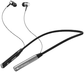 Zebronics Zeb-Lark In-Ear Bluetooth Headset ( Grey )