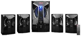 Zebronics Zeb-zen 4.1 4.1 Speaker system