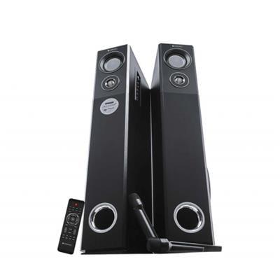 Zebronics ZEB-T8500RUCF Tower Speaker