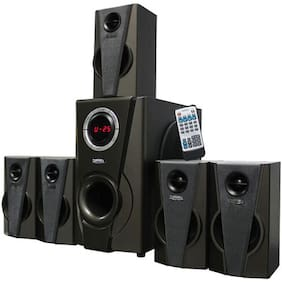 Zebronics ZEB-SW8500RUCF 5.1 Channel Home Audio System