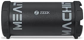 Zoook ZB-ROCKERM2 Portable Bluetooth Speaker ( Black )
