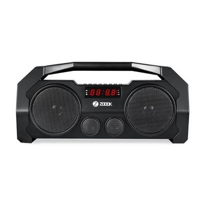 Zoook ZB-ROCKER BOOMBOX+ 32W 5in1 Portable Bluetooth Speaker (Black)