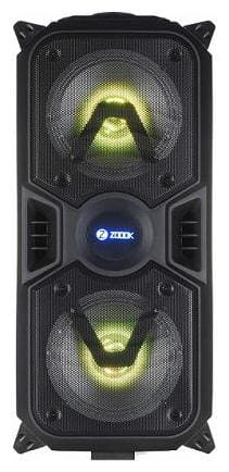 Zoook ZB-ROCKER THUNDER PLUS Portable Bluetooth Speaker ( Black )