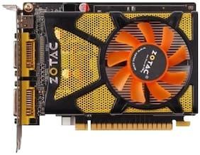 Zotac NVIDIA GeForce GT 630 1 GB DDR5 Graphics Card