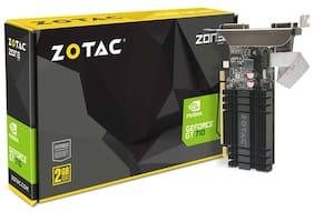 Zotac ZT-71302-20L 2 GB NVIDIA Graphics Card
