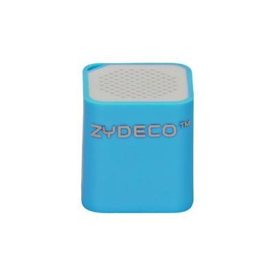 Zydeco SB1 Bluetooth Speaker (Blue)